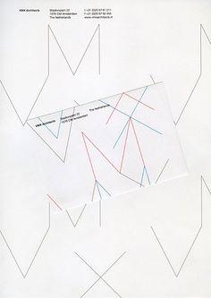 Felix Weigand - VMX Architects, Identity (in collaboration with Mevis & van Deursen), 2007