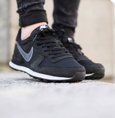 nike air force noir - 1000+ images about Sabates on Pinterest | Nike Air Max, Nike Shoes ...
