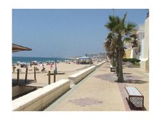 Rota Spain, looking forward to walking on the beaches, and strolling under those palm trees