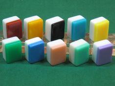 Titanium Dice Game Cards Casino Dice Mahjong Dice Fashion Home Bar Entertainment
