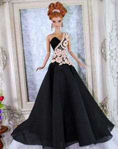 #doll #evening #gowns /../..12.14.5 qw