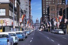 Des Moines 1958