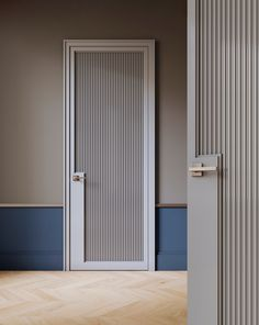 Door Design Interior, Main Door Design, Home Room Design, Interior Decorating, Interior Doors, Bungalow Interiors, Door Molding, Art Deco Home, Entrance Doors
