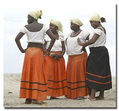GARIFUNA,THE BLACKS IN DIASPORA WHO WERE NEVER SLAVES ....