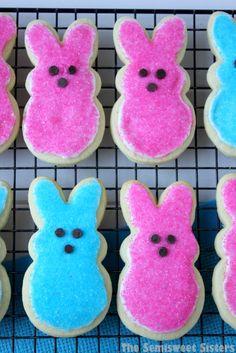 PEEPS Bunny Easter S
