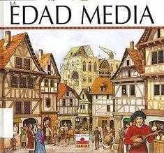 estrellas fugaces: 1º DE BACHILLERATO: LA EDAD MEDIA Y LA LITERATURA MEDIEVAL