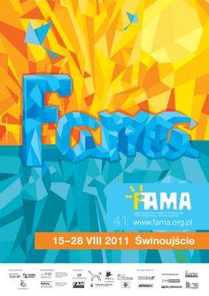 Fama Festival - Świnoujście, Poland - Magdalena Horanin 2011