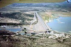 Photo of Caballo Dam