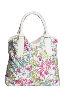 BAILEY BIG BAG This big bag is perfect for an afternoon on the boat, a day at the beach or the golf course.With fun colors and durability, the tote is ready to be your companion on land or sea. #DailySportsUSA #bag #sale