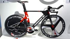 Best time trial bikes at Eurobike 2014