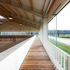 Antonio Virga : Al Foursan - ArchiDesignClub by MUUUZ - Architecture & Design