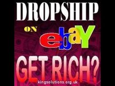 How To Make MONEY On EBAY With DROP SHIPPING In 2014  SALEHOO