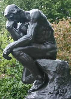 Rodin's The Tebow