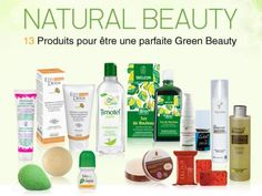 Tentez de gagner une Betrousse Natural Beauty - Feminin Bio