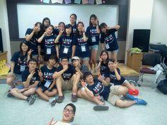 2013 Lamp Summer Camp