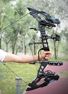 Dual Purpose Arrow and Steel Ball Compound Bow with Draw Length of – hue and shades Archery Gear, Archery Bows, Archery Hunting, Hunting Gear, Bow Hunting, Archery Targets, Coyote Hunting, Pheasant Hunting, Archery Equipment