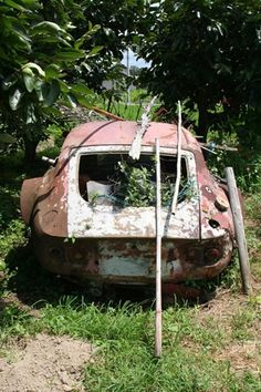 Dichtbij a shame Type E, Toyota 2000gt, Toyota Cars, Abandoned Cars, Japanese Cars, Barn Finds, Old Cars, Concept Cars, Cars And Motorcycles