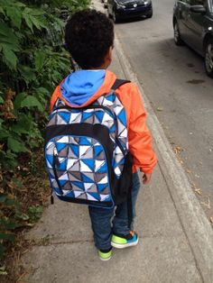 Tips On Surviving Back to School