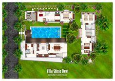 Villa Shinta Dewi Petitenget Seminyak - Photo Gallery Page
