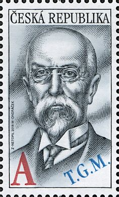 European Countries, Czech Republic, Postage Stamps, Presidents, Poster, Fictional Characters, Stamps, Historia, Fantasy Characters
