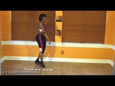 Buffie the Body Squats. I am so trying these.