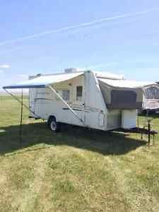 Travel Trailers for Sale at ONLINE Auction June 8 Cranbrook British Columbia image 1