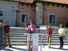 El Ceneam de Valsaín (Segovia) cumple 30 años contribuyendo a la educación y al conocimiento del medio ambiente http://www.revcyl.com/web/index.php/medio-ambiente/item/9506-el-ceneam-de-valsain-segovia-cumple-30-anos-contribuyendo-a-la-educacion-y-al-conocimiento-del-medio-ambiente