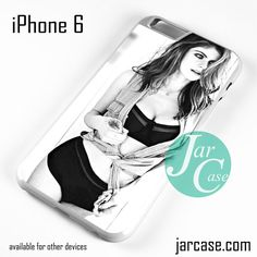 Sexy Alexandra Daddario Phone case for iPhone 6 and other iPhone devices