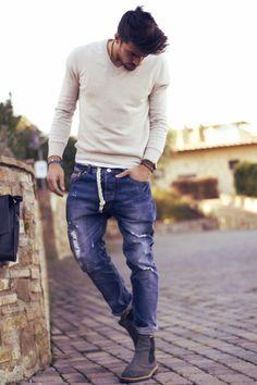 fuckyeahmarianodivaio: Mariano Di Vaio read the... - face it