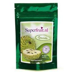 """<p> <span style=""""font-size: 14px""""><strong>Graviola </strong>ook wel zuurzak genoemd is een vrucht die groeit in de Amazone. Het wordt door de Indianen gebruikt voor de spijsvertering. Dit superfruit heeft eigenschappen om het immuunsysteem te stimuleren. Tevens wordt het gezien als een natuurlijke rustgever en daarbij kan Graviola een normale bloeddruk in stand houden. <strong>Let op</strong>:<strong>van sensatie-verhalen over Gravi"""