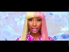 "Sofia Grace and Rosie star in Nicki Minaj's video ""Super Bass"""