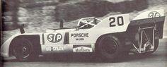 Can Am 1971 Porsche 917/10