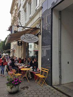 Café Lilli Su Ottensen