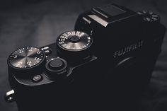 生活技.net: 富士將推出高階 X系列旗艦相機