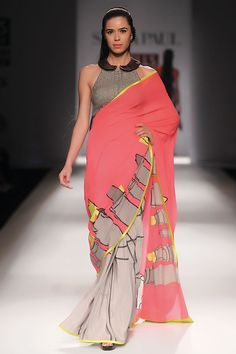 Satyapaul and masaba collabo...someone but me this please