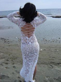 Купить или заказать 'Вдохновение' в интернет-магазине на Ярмарке Мастеров. платье 'Вдохновение', выполнено на заказ из 100% итальянского хлопка, в технике ирландского кружева. Платье подойдет для изысканных женщин и девушек, которые хотят быть всегда неотразимы. Может быть выполнено в различной цветовой гамме.