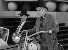 Duck Soup (1933), Harpo Marx, Groucho Marx,  The Marx Brothers