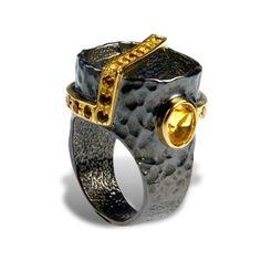 The online boutique of creative jewellery G.Kabirski | 100631 К