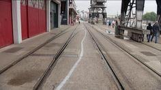 A 32 mile chalk line has been drawn around Bristol