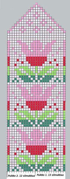 Stained Glass Bubble Socks pattern by Jen Hurley Crochet Mittens Free Pattern, Knit Mittens, Crochet Chart, Mitten Gloves, Knitting Charts, Knitting Stitches, Knitting Designs, Hand Knitting, Knitting Patterns