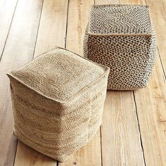 Top 5 Friday + 2: To Sit On an Ottoman, Pouf or a Log?   Blog   HGTV Canada