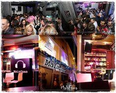 Discoteca con despedidas en Málaga centro