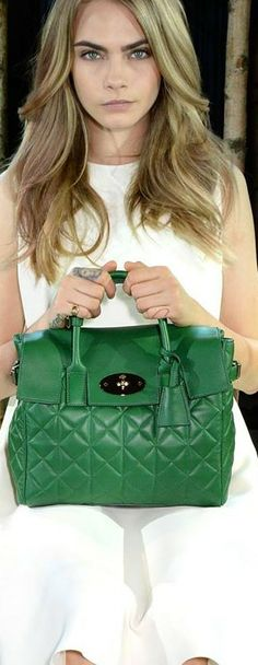 Cara D for Mulberry  | LBV ♥✤ | KeepSmiling | BeStayBeautiful