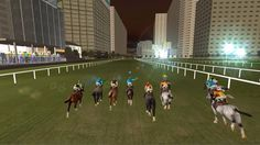 Horse Racing 2016 gallops onto the Xbox One Giddy up, there's a brand new horse racing game sprinting to the Xbox One today and it's called Horse Racing 2016. Are you eager to ride to glory? http://www.thexboxhub.com/horse-racing-2016-gallops-onto-xbox-one/