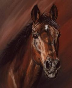 Vaguely Noble Pastel by Kim McElroy Horse Pictures, Art Pictures, Animal Paintings, Horse Paintings, Horse Oil Painting, Horse Illustration, Horse Artwork, Horse Portrait, Unicorn Art