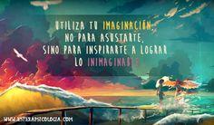 #imaginación #frase #reflexiones
