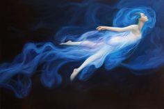 Dorian Vallejo... | Kai Fine Art