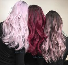 """Guy Tang on Instagram: """"Happy #Valentine's Day! What are you doing tonight? I am gonna go watch the movie #Deadpool! Hope it's good! ❤️❤️ @olaplex"""""""