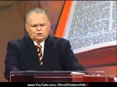 John Hagee - New World Order 2