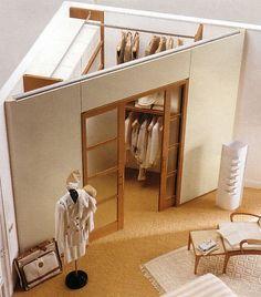 Гардеробные комнаты,Гардеробные комнаты Estel, Cabina Armadio